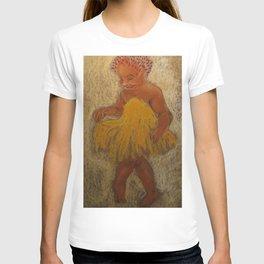 A ballet on the sun T-shirt