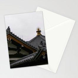 SHITENNOJI, OSAKA Stationery Cards