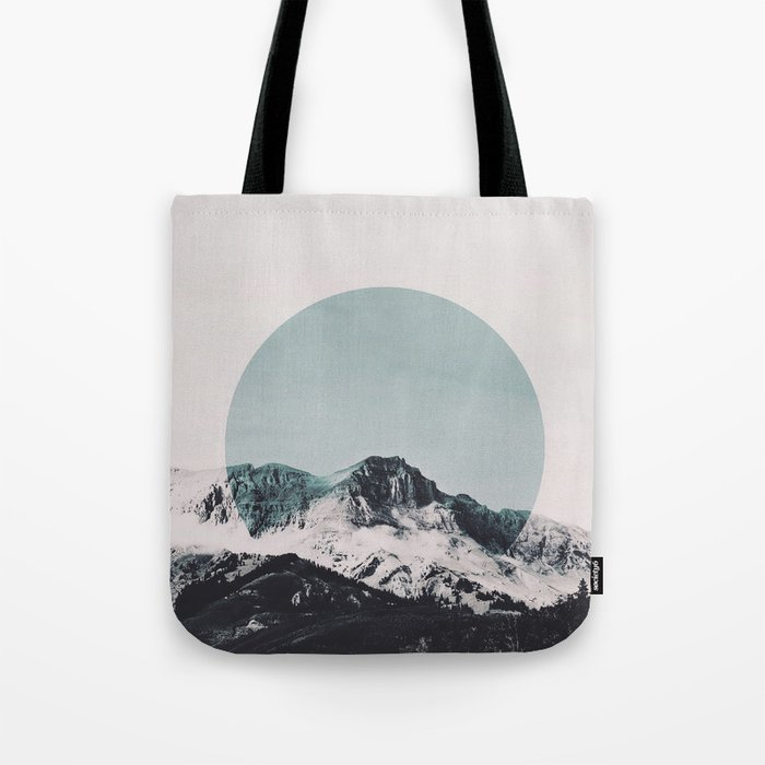 Climax Tote Bag