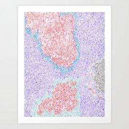 doomsday device 6 Art Print