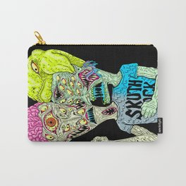 Monster Buddys Carry-All Pouch