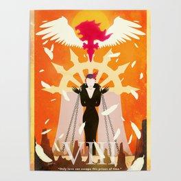 Vintage FF Poster VIII Poster