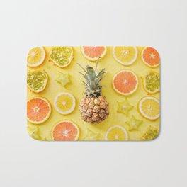Citrus Party Bath Mat