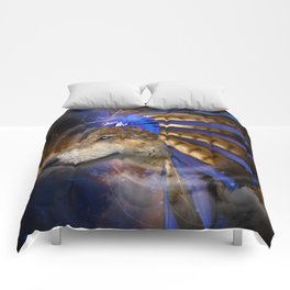 Fight For What You Love (Chief of Dreams: Wolf) Tribe Series Comforters