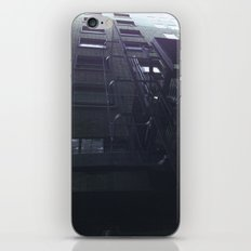 Block iPhone Skin