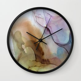 Ambrosia Wall Clock