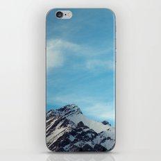 Tops. iPhone & iPod Skin