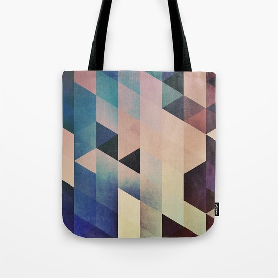 abyvv Tote Bag