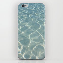 Dive Right In.... iPhone Skin
