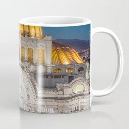 Bellas Artes 1 Coffee Mug