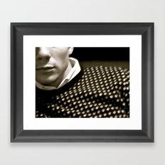 Ineffable Framed Art Print