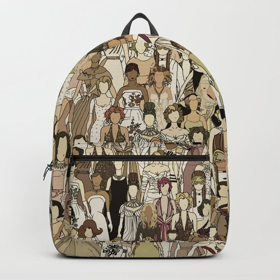 Little Women Backpack