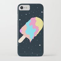 psychadelic iPhone & iPod Cases featuring Popsicle Illusion by Popsicle Illusion