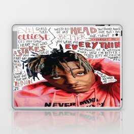 Juice Wrld Lucid Dreams Laptop & iPad Skin