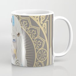 Alice Coffee Mug