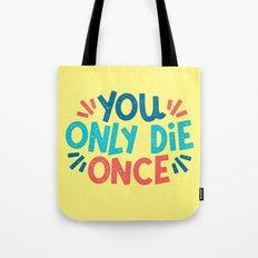 YODO Tote Bag