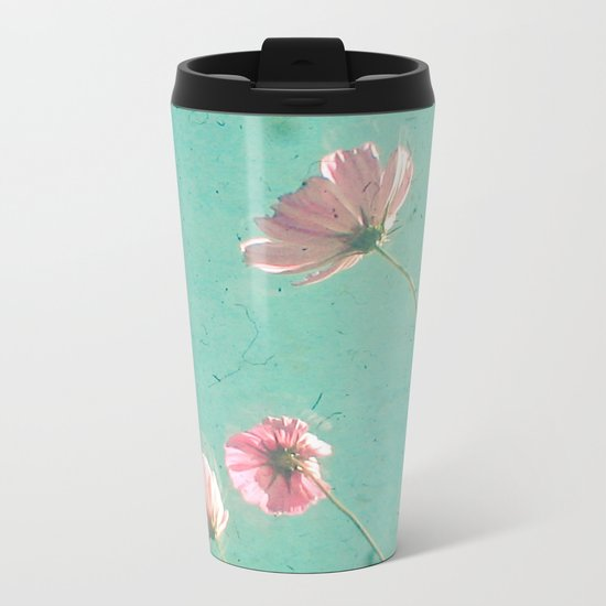 Meadow Metal Travel Mug