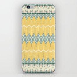 Cleo iPhone Skin