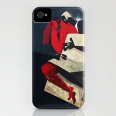 The dreamers Slim Case iPhone (4, 4s)