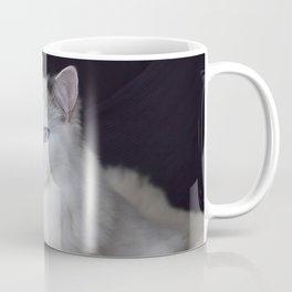 Ragdoll Cat Her Majesty Coffee Mug