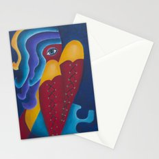 Finding my Feet Stationery Cards