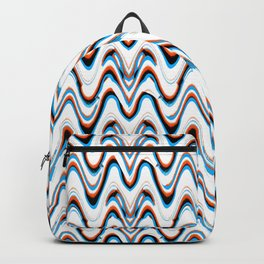 W College Backpack