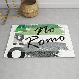 ARO No Romo Rug