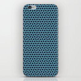 Bolivian textures iPhone Skin