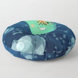 The Legendary Ludwig Floor Pillow