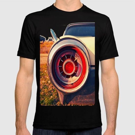 T-Bird taillight T-shirt