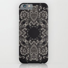 Circle of Strength iPhone Case