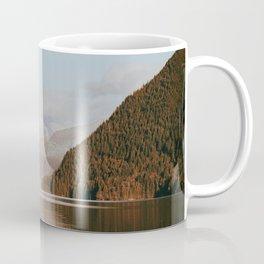 Alouette Lake Coffee Mug