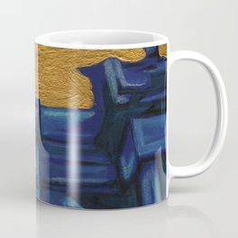 San Francisco Blues Coffee Mug