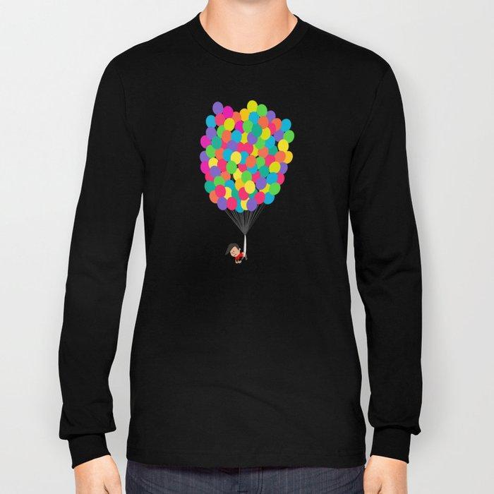 Ultimate Wedgie Long Sleeve T-shirt