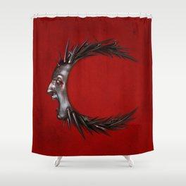 Caligula Shower Curtain