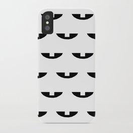 Milk Tooth iPhone Case