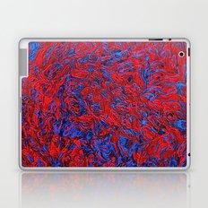 engulfed in static Laptop & iPad Skin
