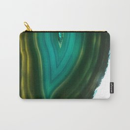 Upside-down flame Carry-All Pouch