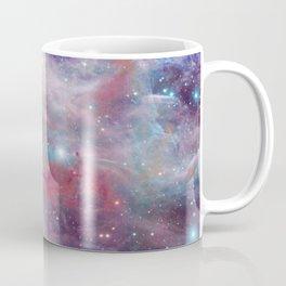 Eagle Nebula Horsehead Nebula Pastel Coffee Mug
