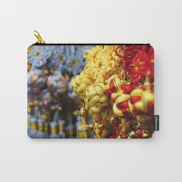 Asian tassles Carry-All Pouch