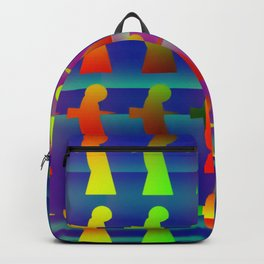 Disruptive element Backpack