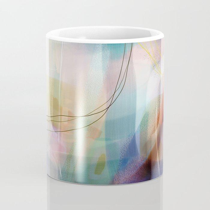 Coconut Creme Brule Coffee Mug