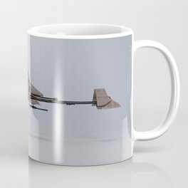 Speeder Bike Coffee Mug