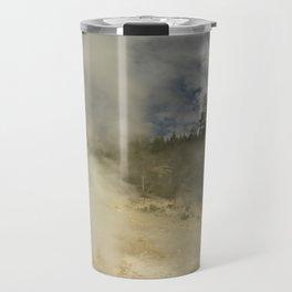 Norris Geyser Basin - Beryl Spring Travel Mug
