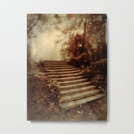 Ambiance Metal Print