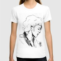 enjolras T-shirts featuring Enjolras by Pruoviare
