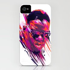 The Notorious B.I.G: Dead Rappers Serie iPhone (4, 4s) Slim Case