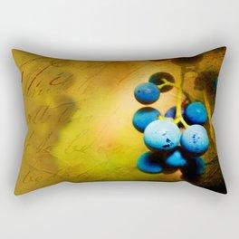 Autumn Harvest (1) Rectangular Pillow
