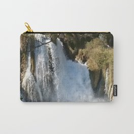 Waterfalls KRK, Croatia 2 Carry-All Pouch