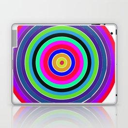 Target: By Darren Mann Laptop & iPad Skin